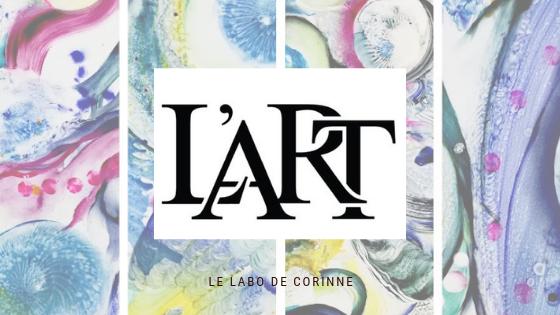 Peindre sur Porcelaine…est- ce de l'Art ?